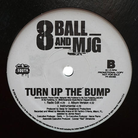 8Ball And MJG // Relax And Take Notes