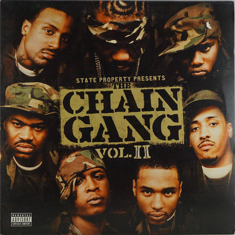 V.A - Chain Gang vol.2