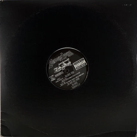 Snoop Dogg - No Limit Top Dogg (LP)