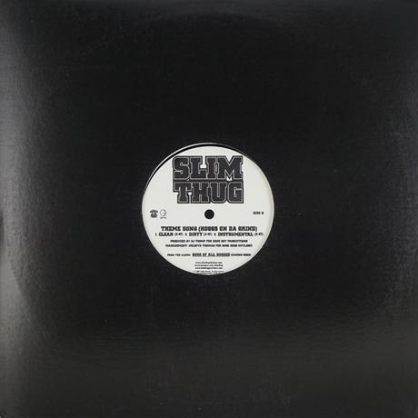 Slim Thug // Theme Song (Hoggs On Da Grind)