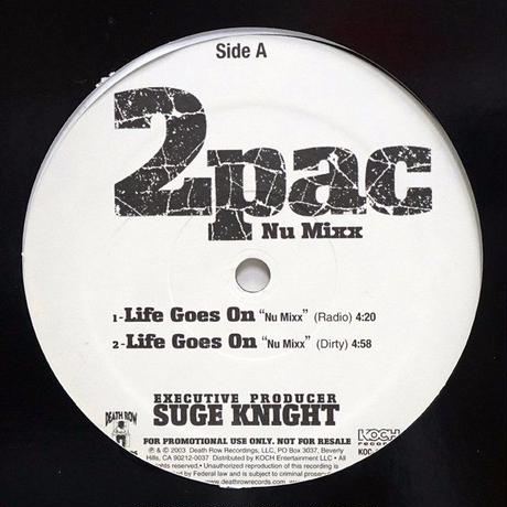 2pac - Life Goes On(Nu Mixx)