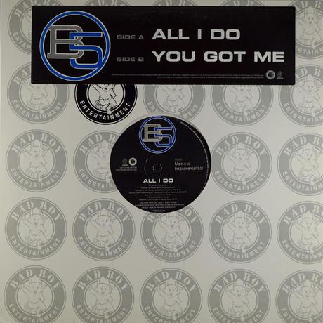 B5 // All I Do // RB006B