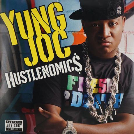 Yung Joc // Hustlenomics