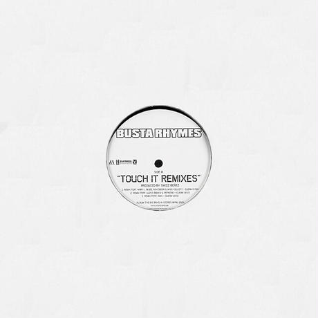 Busta Rhymes // Touch It (Remixes) // HB055B