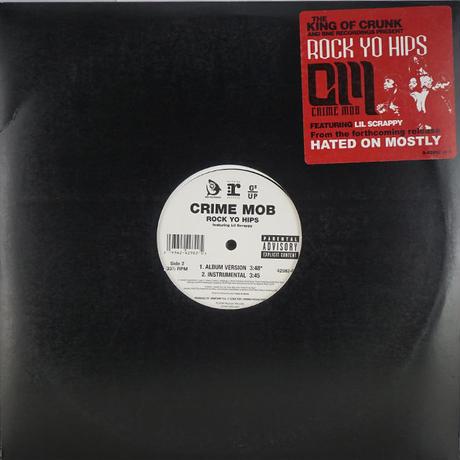 Crime Mob // Rock Yo Hips