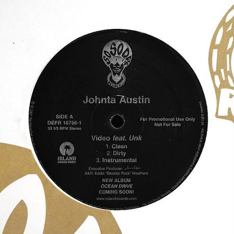 Johnta Austin Feat. Unk // Video // HJ050B