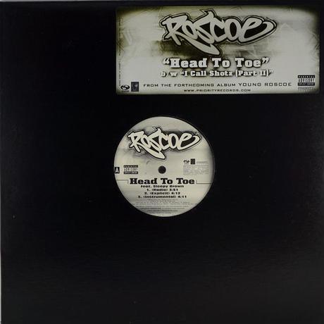 Roscoe - Head To Toe