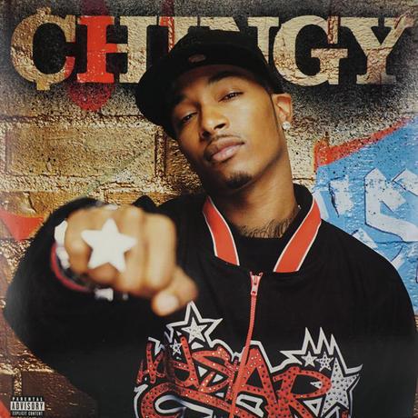 Chingy // Hoodstar