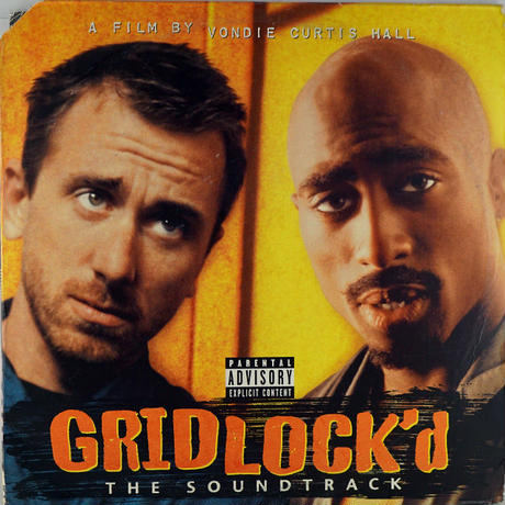 V.A. - Grid Lock'd The Soundtrack