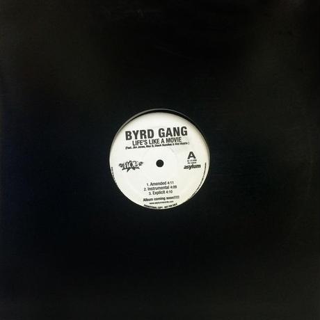 Byrd Gang // Life's Like A Movie // HB040A