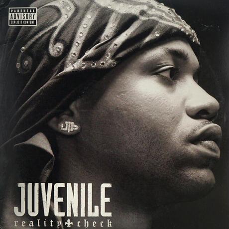 Juvenile // Reality Check // HJ075A
