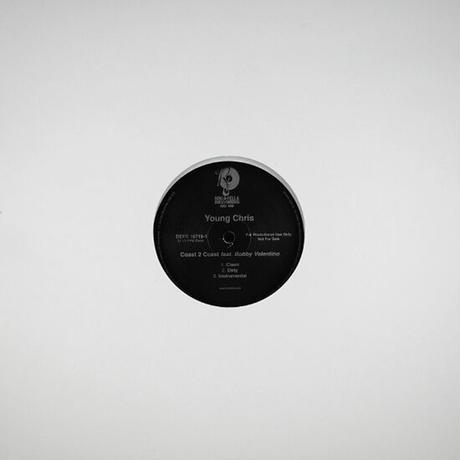 Young Chris Feat. Bobby Valentino // Coast 2 Coast // HY043A
