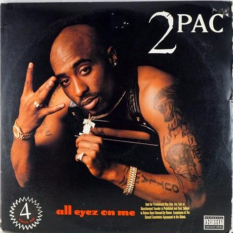 2Pac - All Eyes On Me
