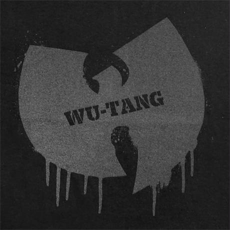 SUPERIOR x WU-TANG Tシャツ -BLACK-