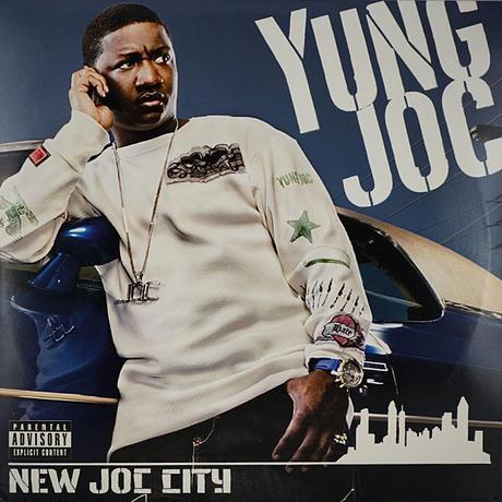 Yung Joc // New Joc City