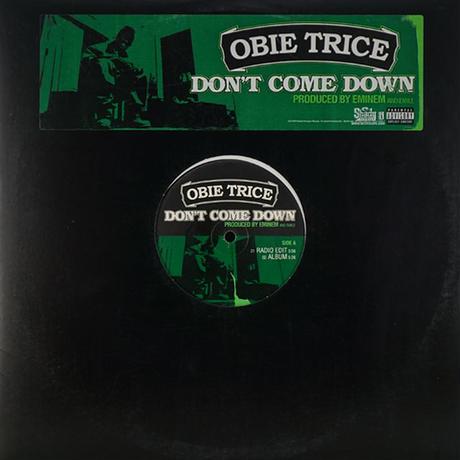 Obie Trice // Don't Come Down