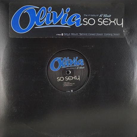 Olivia // So Sexy