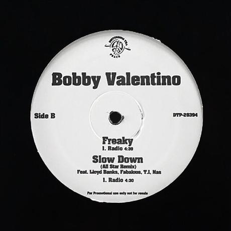Bobby Valentino // Everytime You Come Around // RB034A