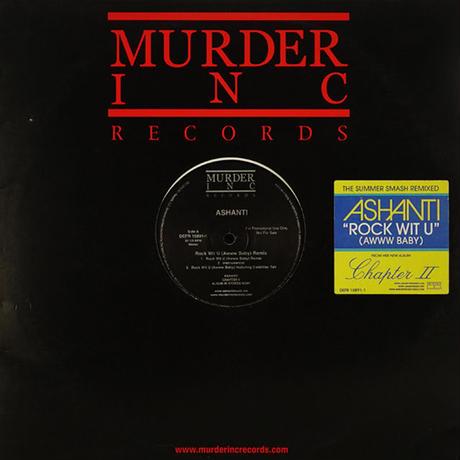 Ashanti // Rock Wit U (Awww Baby) Remix / Feel So Good // RA039A