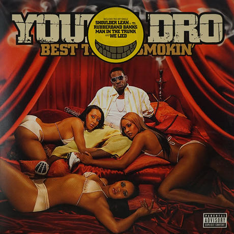 Young Dro // Best Thang Smokin'