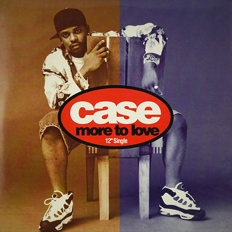 Case // More To Love // RC023A