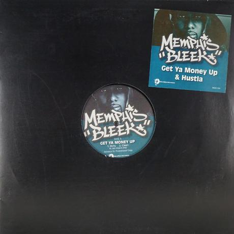 Memphis Bleek // Gat Ya Money Up / Hustla