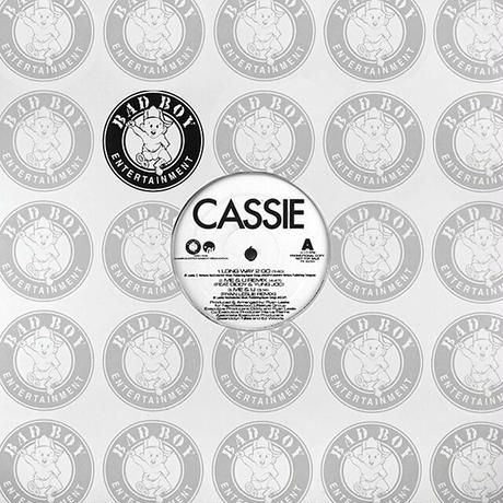 Cassie // Long Way 2 Go // RC029B
