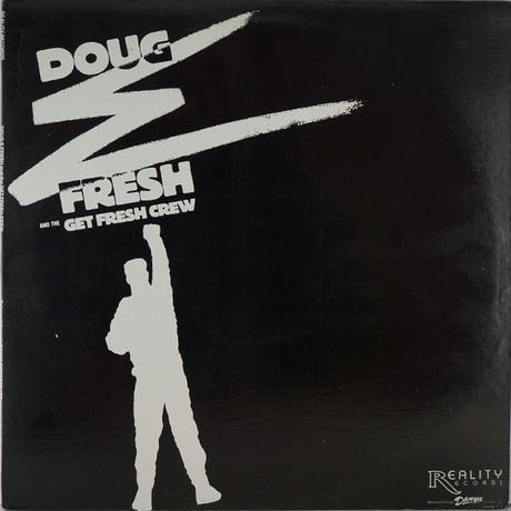 Doug E Fresh And The Get Fresh Crew - Keep Risin' To The Top