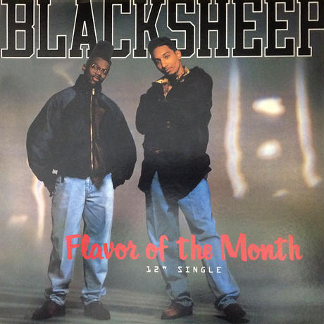 Black Sheep // Flavor Of The Month // HB024A