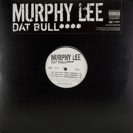 Murphy Lee - Dat Bull Shit