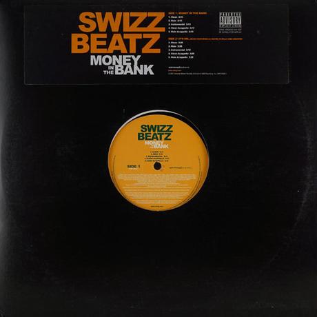 Swizz Beatz // Money In The Bank / It's Me...