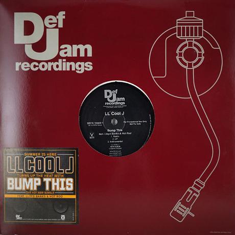 LL Cool J // Bump This