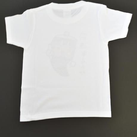 ばたでんくんTシャツ