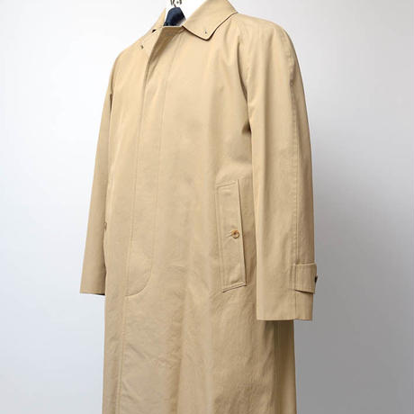 Bal Collar Coat/Beige BRC3