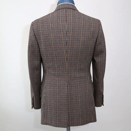 Original Derby Cut Jacket/Gun Club Check