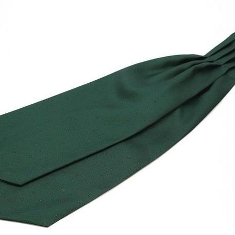 Adamley Ascot Tie/Green