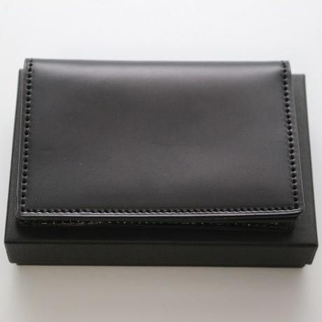 batak Cordovan Card Case