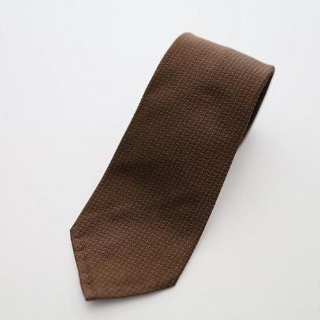 Jaccard Tie/Brown
