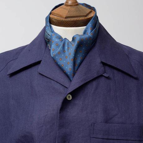 Caribbean Shirts/Blue Linen