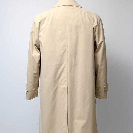 Bal Collar Coat/Off-White BRC2