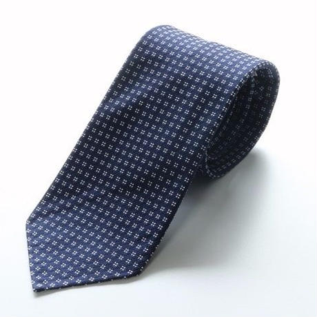 Jaccard Tie/Navy NVB