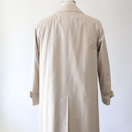 Bal Collar Coat/Off-White C4
