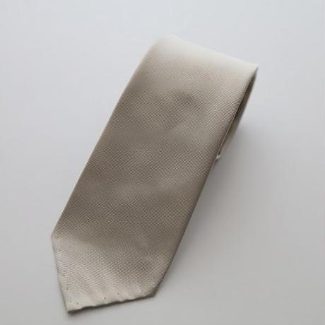 Silver Tie/Twill SLG