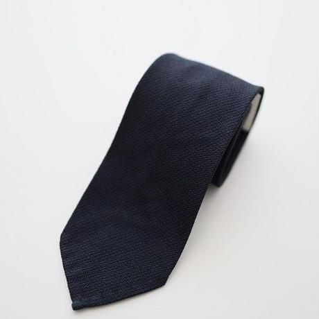 Solid Tie/Navy