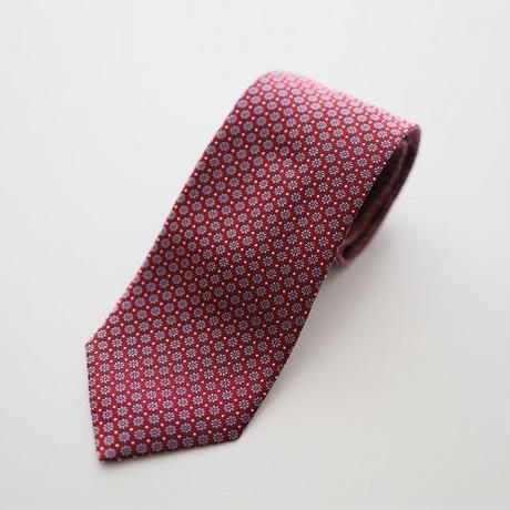 Jaccard Tie/Red Pattern REA