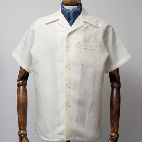 Caribbean Shirts/White Linen