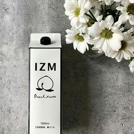 酵素ドリンク「IZM」