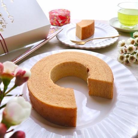 豆乳バウムクーヘン(M)
