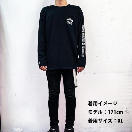 BAYSISロングTシャツ