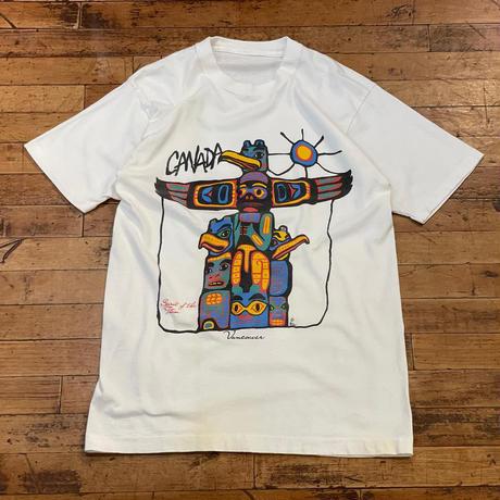 1990's Short Sleeve Tee SIZE : M